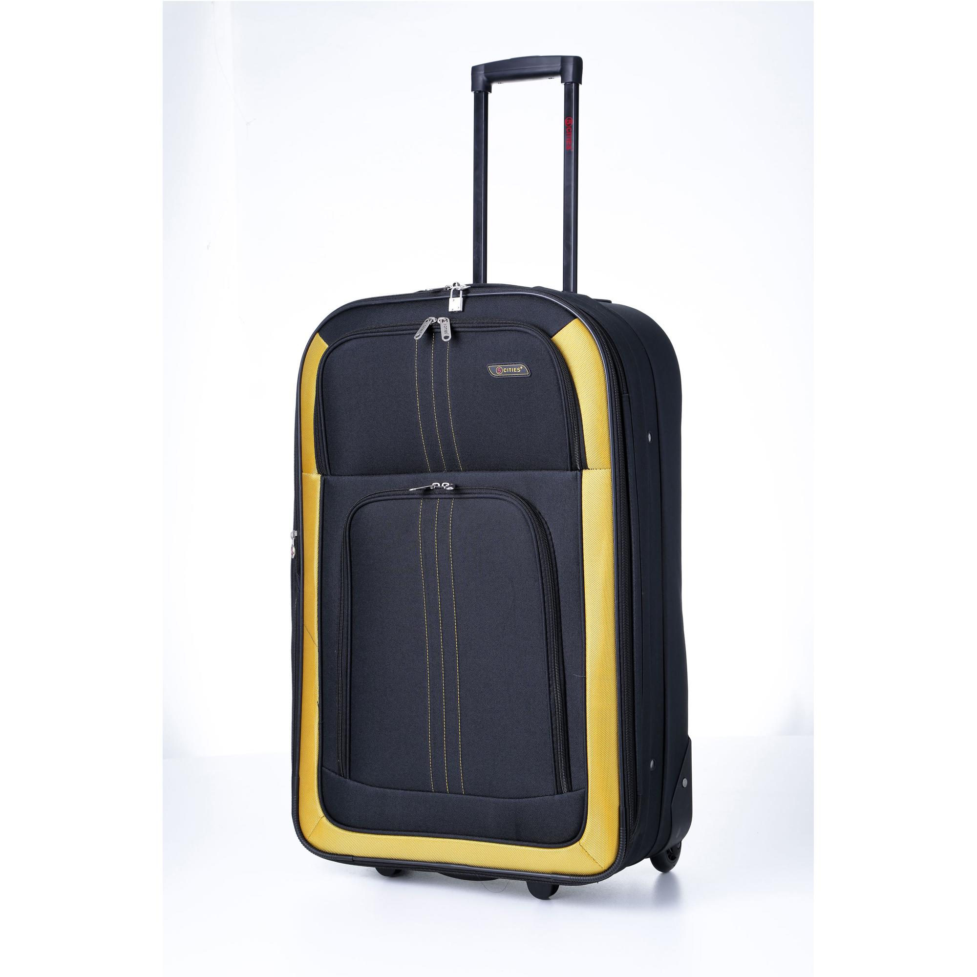 travel bag flights to dubai