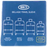 Bric's Bellagio Cabin 55cm Transparent Suitcase Cover