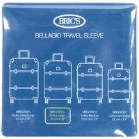 Bric's 30-Inch Transparent Bellagio Trolley Cover