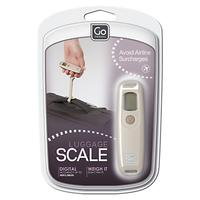 Go Travel 2008 Digital Scale