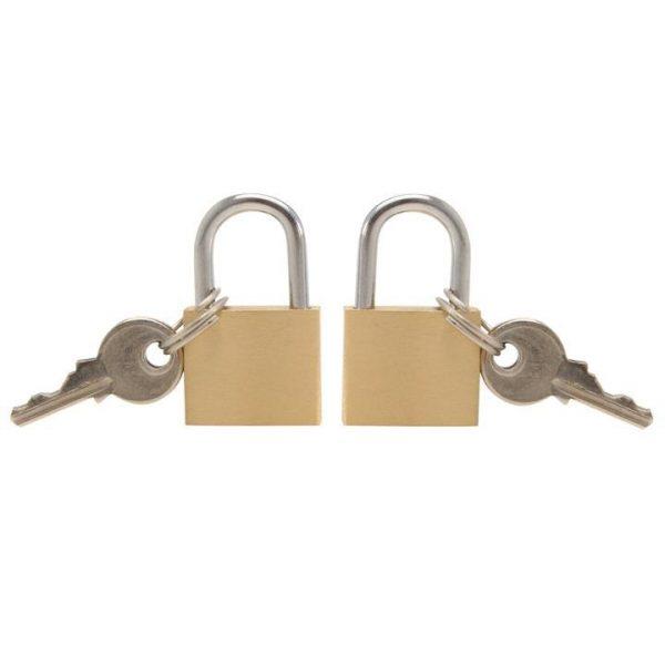 Dunlop Case Lock