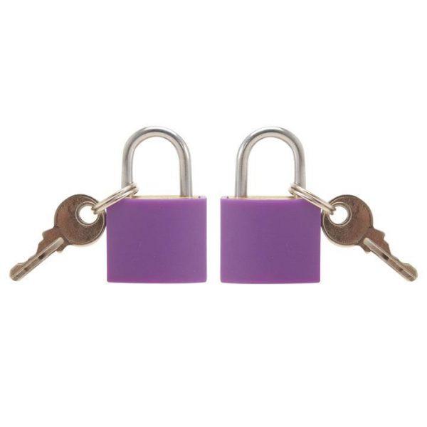 Dunlop Key Locks