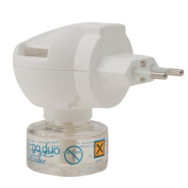 Dunlop Mosquito Duo Plug