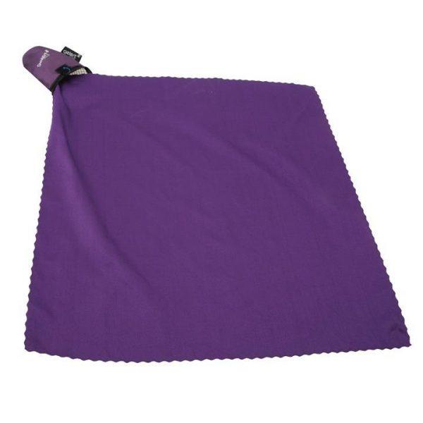 Gelert Clip Towel