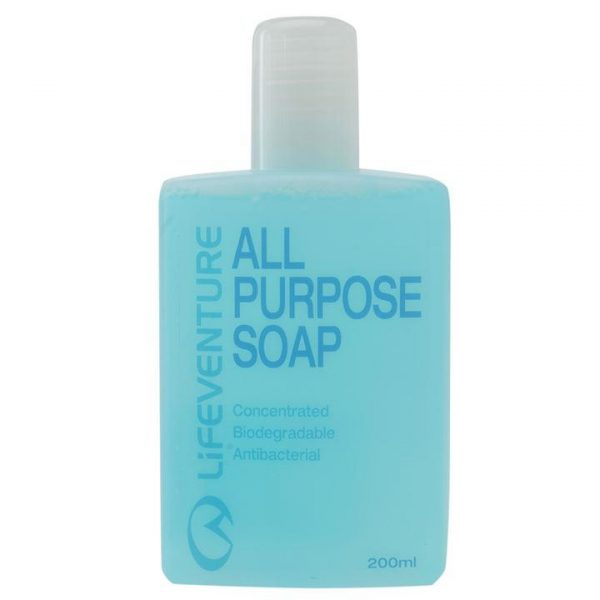 Life Venture All Purpose Soap