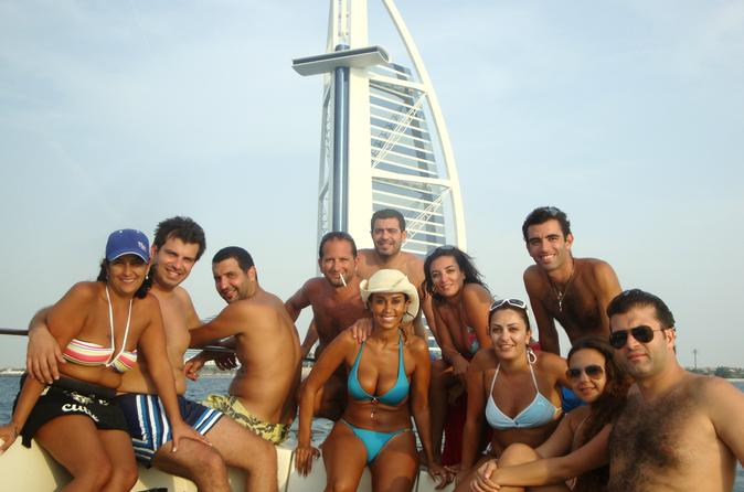 Boat Cruises Tours in Dubai
