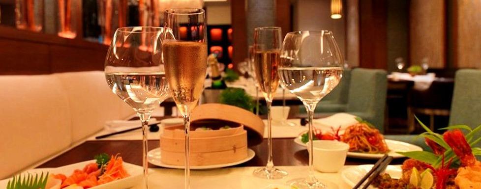 Best International Cuisine in Dubai