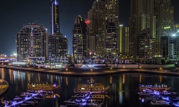 Things to know before you travel to Dubai