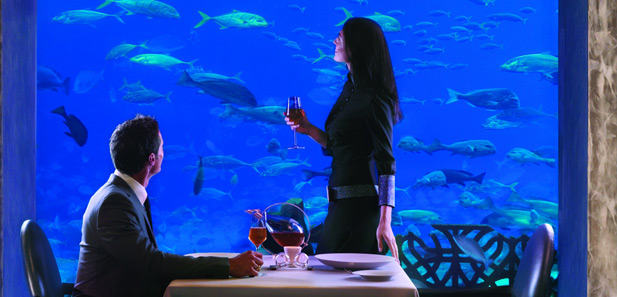 Valentines Day Dining Dubai